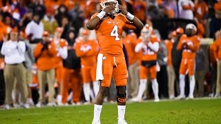 Thank You Deshaun Watson Highlights Mix
