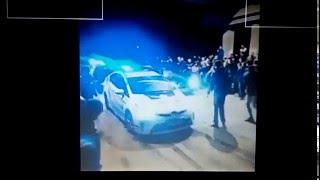 Одесские копы мечтали сняться в клипе Потапа. У них-получилось!!!