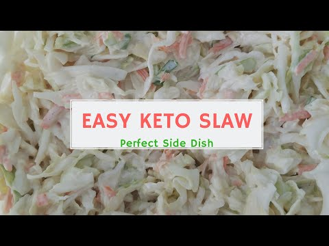 keto-coleslaw🥗the-perfect-side-dish