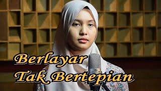 Download Mp3 Berlayar Tak Bertepian - Ella Cover By Leviana