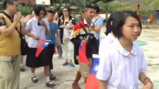 大愛之聲合場團訪問泰北清萊 thumbnail