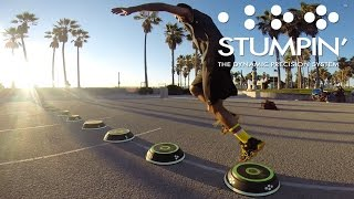 Introducing STUMPS™ & The Dynamic Precision System™ 'aka' STUMPIN'™