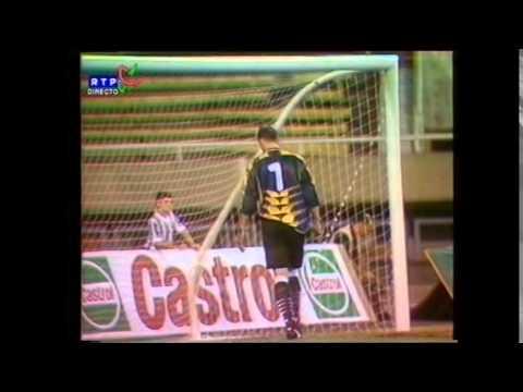 No 19. ARMENIA Vs PORTUGAL (31/08/1996)