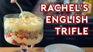 Binging with Babish: Rachel's Trifle from Friends by : Binging with Babish