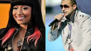 Sean Paul ft Nicki Minaj  - Your love