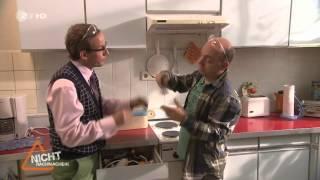 ZDF NICHT NACHMACHEN! 2012 Folge 2 vom 06.07.12 in HD Bernhard Hoecker Wigald Boning