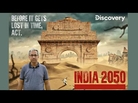 INDIA 2050 | CLIMATE CHANGE | DISCOVERY CHANNEL  DOCUMENTARY