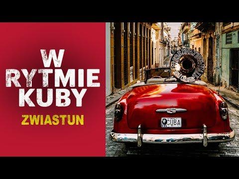 W RYTMIE KUBY – muzyczny film dokumentalny   zwiastun PL