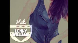 Lenny Williams - Cause I Love You (J-LAH Remix)