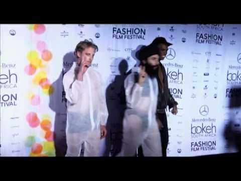 Fashion Film Festival hitting African shores