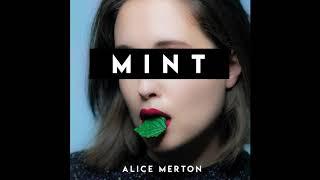 """Alice Merton - """"I Don't Hold..."""