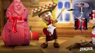jibjab tv commercial 2013 holiday season watch the video