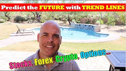 Trading Trend Line Breaks & Transitions for ALL Traders: Stocks, Forex, Crypto