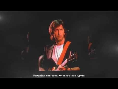 Roger Waters & Eric Clapton - The Gunner's Dream (1984-07-26) SBD legendado