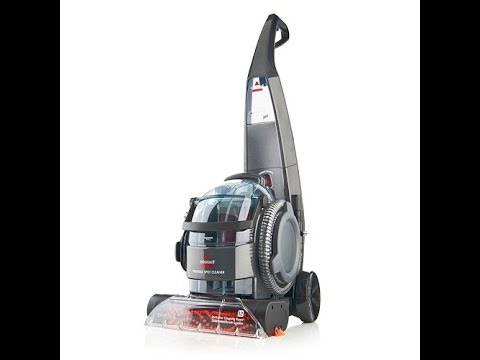 bissell deepclean liftoff deluxe pet deep cleaner