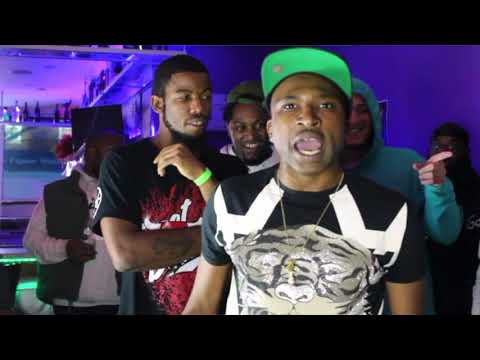 The Colosseum Battle League - Quake Vs Hamo Da God Vs Savv Gotti -Welcome Home 3