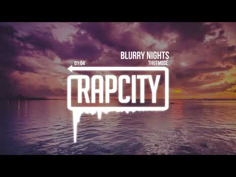 Thutmose - Blurry Nights