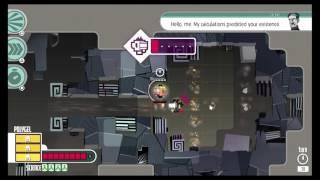 Nova-111 - all boss fights