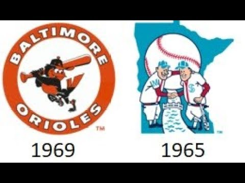 GREAT TEAMS TOURNEY 1965 Twins vs 69 Orioles