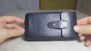 Чехол для мобилы на ремень #2/Pouch for mobile phone on the strap #2