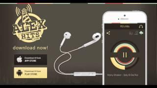 AlexHits Promo - Khaled Eleish - Msh bs mazika