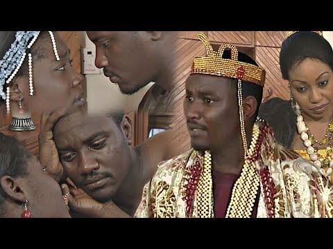 When The Maid Seduces The King 1 (Mercy Johnson)  - Nigerian Movies 2017