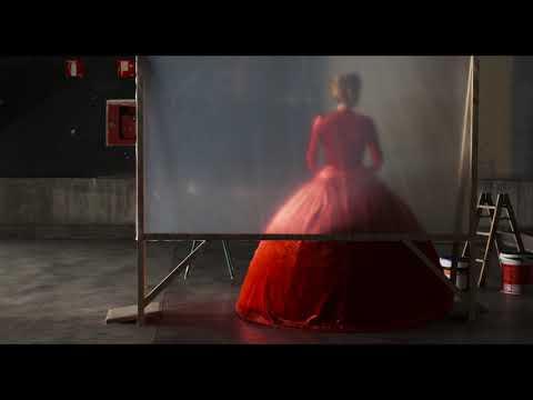 La voz humana de Pedro Almodóvar - Estreno en cines