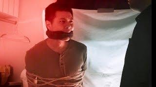 I'm Not Wesley - Horror Scene