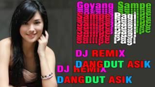 MARI BERGOYANG DJ REMIX DANGDUT | 2017 | NONSTOP MUSIK REMIX