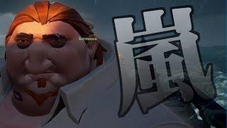 【海賊】ラ〇ュタは本当にあったんだ!【日常組】 thumbnail
