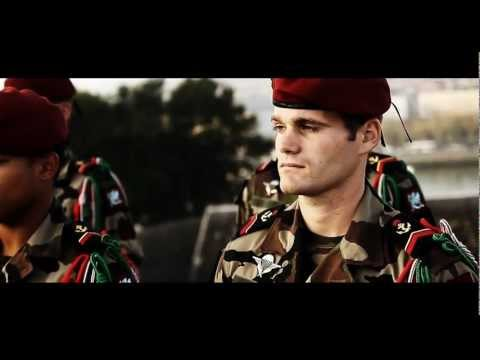 French Army SF : 1er RPIMa recruitment film
