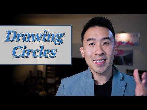 Swift Fun Algorithms: How to Draw a Circle using Math