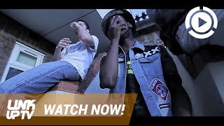 A1 From The 9 - Takin My Soul (Music Video) | @A1FromThe9 | Link UpTV