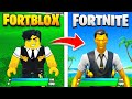 10 Games That COPIED Fortnite