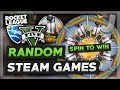 Steamkeybox.com - SPIN TO WIN RANDOM STEAM GAMES (Random Steam Games #8)