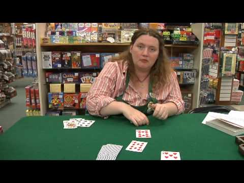 How to play the card game i declare war