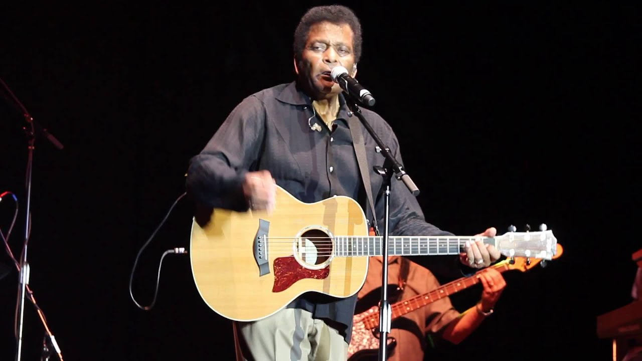 Charlie pride live in concert in oklahoma kiss an angel and kaw charlie pride live in concert in oklahoma kiss an angel and kaw liga youtube arubaitofo Images