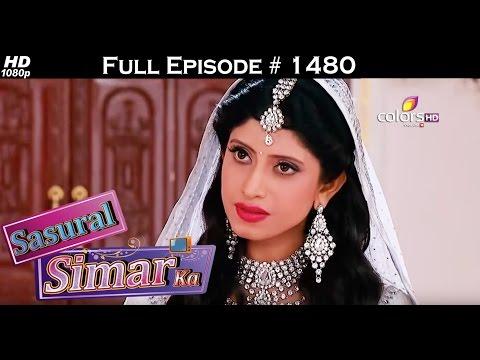 Sasural Simar Ka - 24th April 2016 - ससुराल सीमर का - Full Episode (HD)