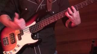 Lindsay Dallas - Bass Solo