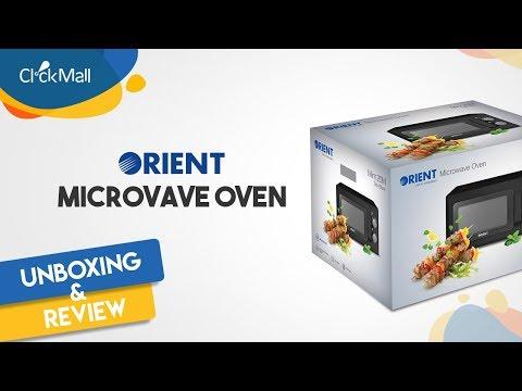 Orient Mint 20M Solo Black Unboxing l Clickmall
