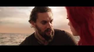 Aquaman   Official Extended Trailer #2 2018   Jason Momoa, Amber Heard, Willem Dafoe