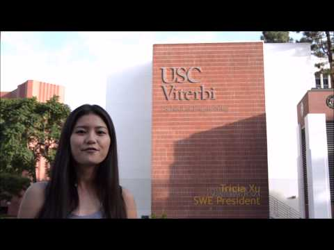 "USC Society of Women Engineers - ""More Than A Princess"" Holiday Project"