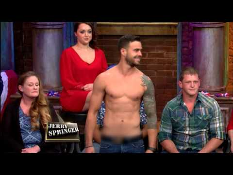 Ballot Box Babes Audience Roast (The Jerry Springer Show)