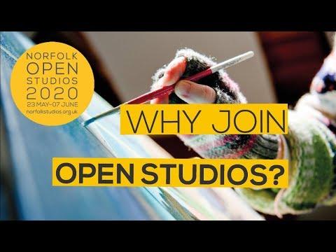 calling-norfolk-artists- -norfolk-open-studios-2020