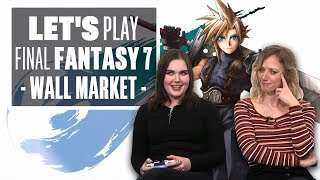 Let's Play Final Fantasy 7 Episode 1: ROAD TO THE REMAKE, MY DUDE!