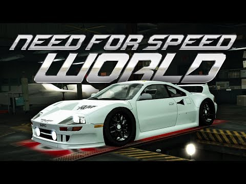 NEED FOR SPEED WORLD ONLINE IN 2020!
