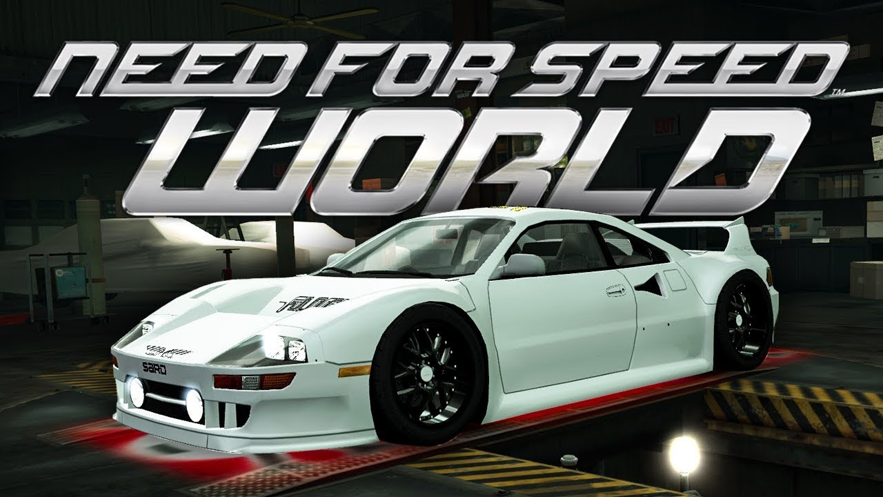 Need For Speed World In 2020 Youtube