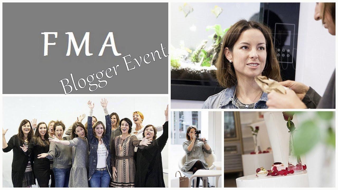 vlog mama blogger beauty event in d sseldorf gabelschereblog youtube. Black Bedroom Furniture Sets. Home Design Ideas