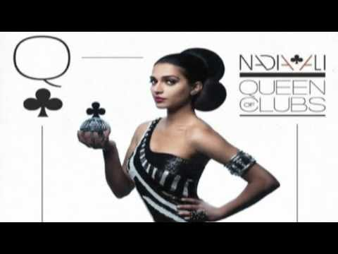 Nadia Ali - Crash And Burn (Dean Coleman's Smash Vocal Remix) HQ FULL 2010 + Lyrics
