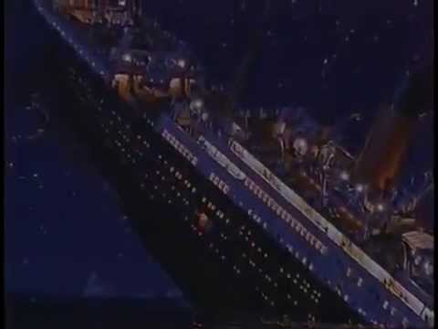 Titanic Death of a Dream